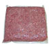 Ground Beef Extra Lean: +/- 1 lb., 8.49/lb., KOSHER PASTURES AMERICAN ANGUS, GRASS-FED, NO ADDED HORMONES EVER, NO ANTIBIOTICS EVER, NEVER GRAIN FED