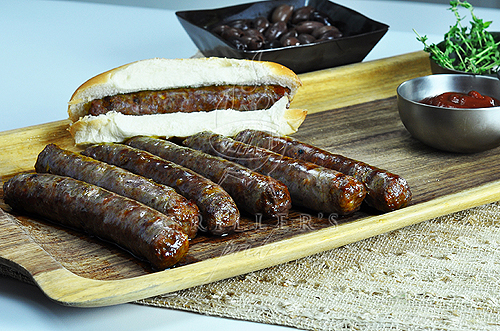 how to cook mild italian uncooked sausage