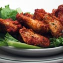 CHAI Chicken Wings (8x3 oz) (3.79/lb)