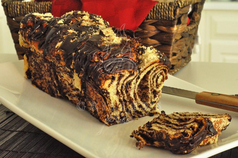chocolate babka chocolate babka redux chocolate babka chocolate babka ...